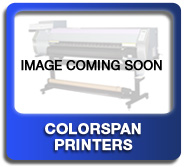 Colorspan Gator 72R Printhead Cleaning Service Colorspan Gator 72