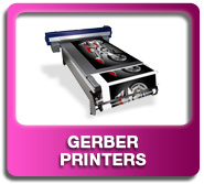 Gerber Scientific Gerber Scientific Printhead Cleaning Service