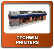 Techwin Techpro S3200 Printhead Cleaning Service Techwin Techpro S3200